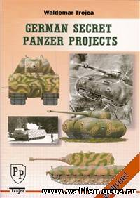 German Secret Panzer Projects (Eng)