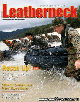 Leatherneck Magazine - March 2011