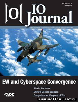 The IO Journal Vol. 2, Issue 2 (May 2010)