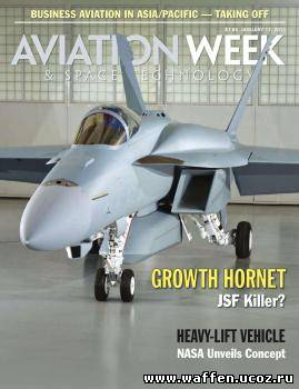 Aviation Week & Space Technology – 17 January 2011