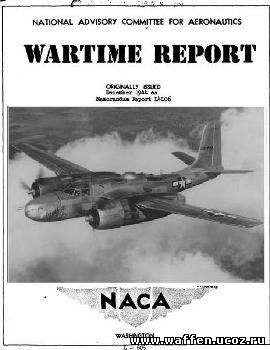 Wartime Report. Measurement of Flying Qualities of a Douglas A-26B Airplane